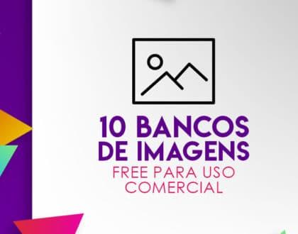 10 sites onde você encontra imagens free (Grátis)