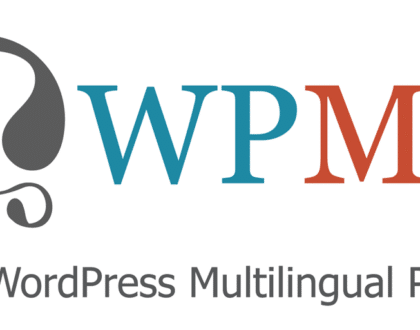 WPML - O Plugin WordPress Multilingual