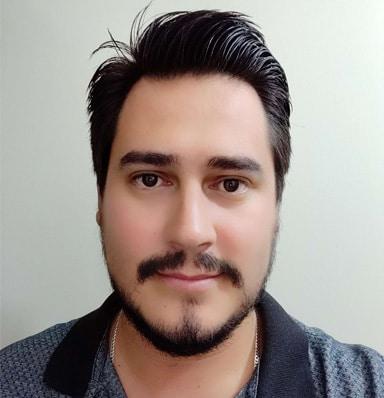 Bruno Moraes Toledo