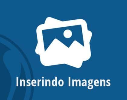 Inserir Imagem na Página