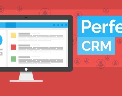 Perfex CRM versao 2.2.1